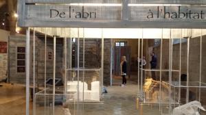 Exposition Sur Les Traces de l'homme Musée archéologique Dijon 190914 (2)