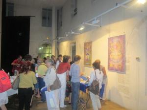 Vernissage exposition Dans Le Soleil Salle La Coupole Dijon 180914 (07)