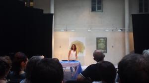 Vernissage exposition Dans Le Soleil Salle La Coupole Dijon 180914 (1)
