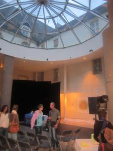 Vernissage exposition Dans Le Soleil Salle La Coupole Dijon 180914 (10)