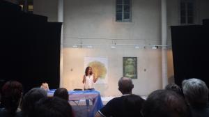 Vernissage exposition Dans Le Soleil Salle La Coupole Dijon 180914 (3)