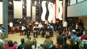 Concert Noël Conservatoire Hôtel ville Bourges 101214 (2)