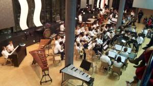 Concert Noël Conservatoire Hôtel ville Bourges 101214 (4)