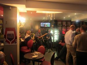 Concert Patins Fourrés (Rock) Eurocafé 201114 (2)