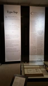 Exposition Typo Top Médiathèque 301214 (1)