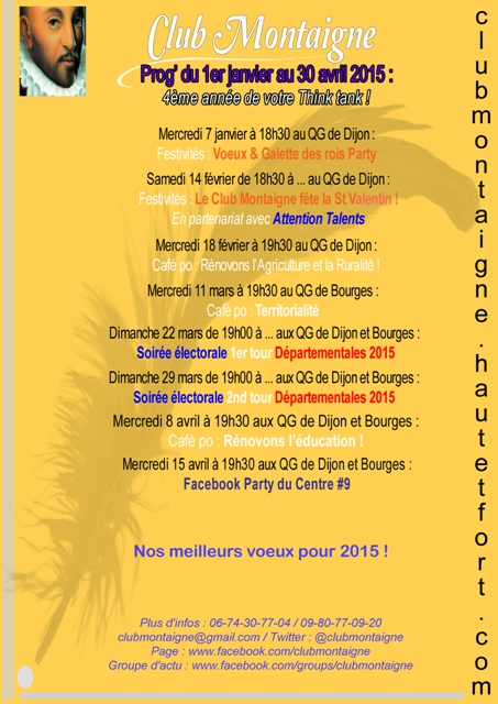 Prog Club Montaigne 1er T 2015 - Web 040215