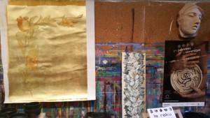 16Journée européenne Métiers d'Art 15 rue Bourbonnoux 280315
