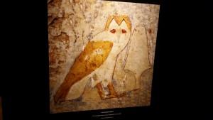 Exposition Les animaux d'Egypte ancienne Muséum 070315 (6)