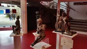 22eme Salon international d'Art et de Peinture Bourges Palais d'Auron 110415 (8)
