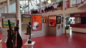 22eme Salon international d'Art et de Peinture Bourges Palais d'Auron 110415 (9)