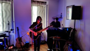 Adella (rock français) Rock in Loft 290415 (3)