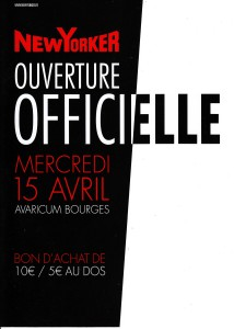 Ouverture New Yorker Avaricum 150415-1