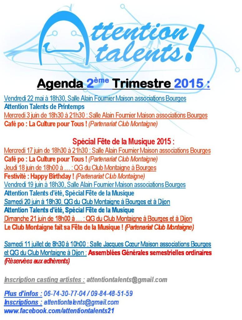 Prog 2eme T Attention Talents 200415
