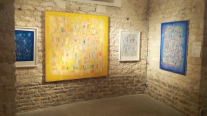 90eme Salon International Art Bourges Chateau d'eau 270515 (2)