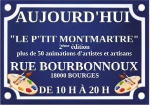 Le Ptit Montmartre Rue Bourbonnoux Bourges 130615 (1)