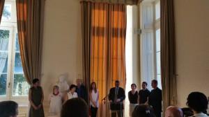 Réception Les Ambassadeurs de Bourges 290615 (1)