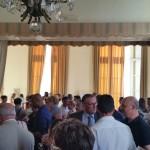 Réception Les Ambassadeurs de Bourges 290615 (3)