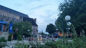 Concert Square Cardinal Lefebvre 180715 (3)