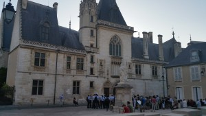 Soirée Patrimoine et Musique Palais Jacques Coeur Bourges 150715 (3)