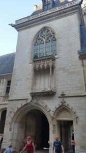 Soirée Patrimoine et Musique Palais Jacques Coeur Bourges 150715 (5)