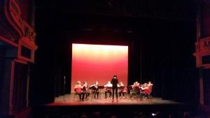 Concert Le Souffle de Syrinx (Flûtes, ensemble Oméga) Théâtree Jacques Coeur 151015 (8)