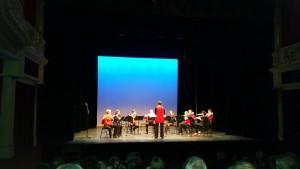 Concert Le Souffle de Syrinx (Flûtes, ensemble Oméga) Théâtree Jacques Coeur 151015 (9)