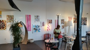 Vernissage exposition Adopt'art Andy Didelet 100915 (1)