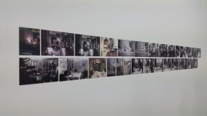 Vernissage exposition L'artiste dans la ville La Box ENSAB 271015 (6)