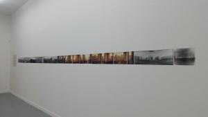 Vernissage exposition L'artiste dans la ville La Box ENSAB 271015 (7)