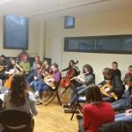 Rencontres Musiques Traditionnelles Conservatoire 281115 (9)