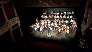 Concert symphonique Conservatoire Théâtre Jacques Coeur 031215 (4)