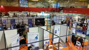 Forum orientation Pavillon d'Auron 111215