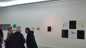 Vernissage Exposition A Quatre Mains La Box ENSAB 031215 (4)