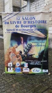 12ème Salon du Livre d'Histoire Salle Duc Jean 300116 (1)