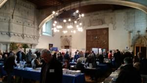 12ème Salon du Livre d'Histoire Salle Duc Jean 300116 (2)
