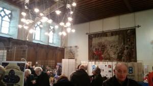 12ème Salon du Livre d'Histoire Salle Duc Jean 300116 (3)