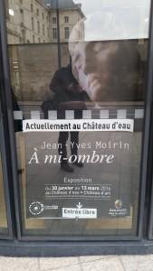 Exposition A mi ombre JYMoirin Château d'eau 020216 (1)