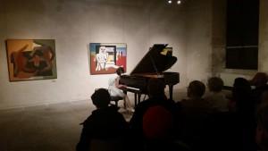 Les 19-20 du Conservatoire au Musée Estève - Pianosphère 040216 (2)