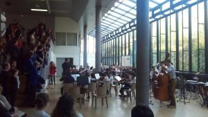 Concert d'orchestres Hôtel de ville 300316 (1)
