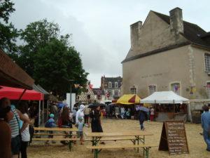 Fêtes Médiévales Bourges 03-040617 (10)