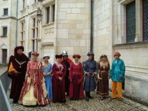 Fêtes Médiévales Bourges 03-040617 (13)