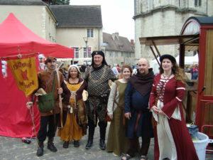 Fêtes Médiévales Bourges 03-040617 (6)