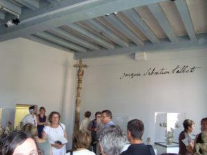 Vernissage exposition Magiciens Hôtel Lallemant 220617 (5)