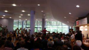 Concert Conservatoire Portes ouvertes 250519