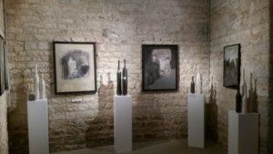 Exposition Art et vin Chateau d'au 220519 (1)