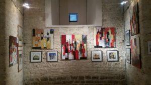 Exposition Art et vin Chateau d'au 220519 (4)