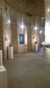Exposition Art et vin Chateau d'au 220519 (5)