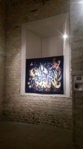 Exposition Art et vin Chateau d'au 220519 (7)