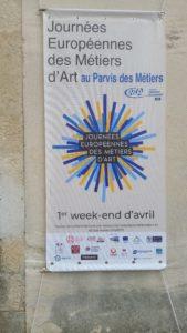 Journées Métiers d'Art Parvis Métiers 060419 (1)