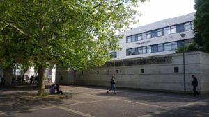 Lycée JCoeur 210519